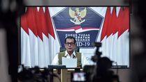 Pemerintah: TNI-Polri Hadir di Ruang Publik Bukan untuk Menimbulkan Ketakutan