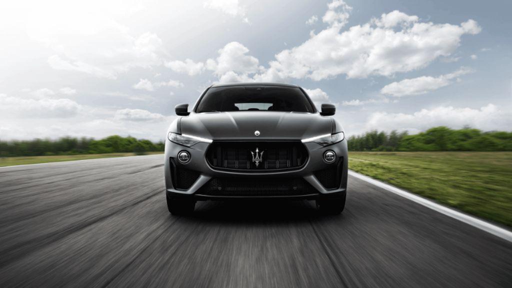 Kontroversi Pemerintah Papua Nugini Borong 40 Maserati, Kini Bingung Mau Dijual Lagi