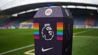 Liga Inggris Lanjut 17 Juni, Langsung Dipanaskan Man City Vs Arsenal
