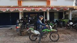 Buat Terenyuh! Ini Cerita Mantri BRI Tugas di Pedalaman Sumatera