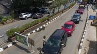 Mau Masuk Jakarta Harus Punya Surat Izin, Begini Cara Bikinnya