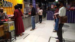 Beredar Supermarket Disebut Pura-pura Mati Lampu Padahal Buka, Ini Faktanya