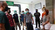 Bupati Klungkung Bubarkan Balapan Liar di Bali, 4 Unit Motor Disita