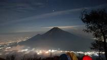 Ingat! Gunung Sumbing Terlarang untuk Trabas Sejak Tahun 2018