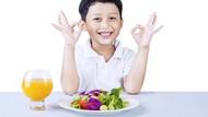 3 Makanan Kaya Kalsium Bantu Jaga Tulang Anak Tetap Kuat