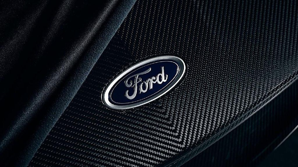 Ford Rogoh Rp 21 T Buat Pabrik Mobil Listrik di Kanada