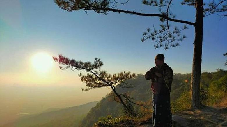 Taman Nasional Phu Kradueng