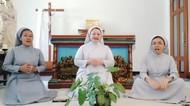 Tiga Suster Katolik Nyanyi Selamat Lebaran, Kemenag: Bentuk Kerukunan