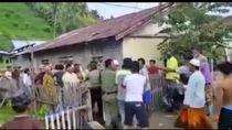 Ricuh di Masjid Buol Sulteng Usai Salat Id, 16 Warga Diamankan Polisi