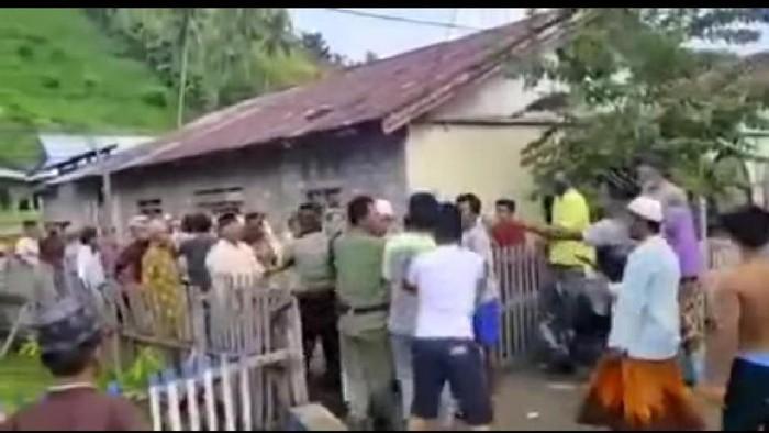 Viral video warga Buol ngamuk dilarang salat Id berjamaah