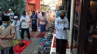 Gotong Royong Tinggi Jadi Hikmah Pandemi Bagi Warga Bintara Jaya Bekasi