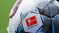 Klasemen Bundesliga Usai Pertandingan Semalam
