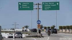 Warga yang Balik ke Jakarta Akan Disekat di 11 Titik, Ini Sebarannya