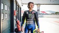 Negosiasi Valentino Rossi-Petronas Yamaha Mentok karena Alasan Ini