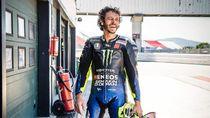 Rossi Memang Tinggalkan Honda ke Yamaha untuk Buktikan Diri