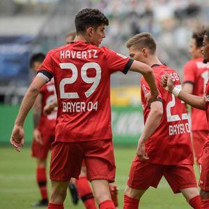 Kalau Bisa, Havertz Setahun Lagi di Leverkusen