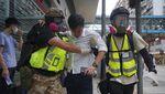 Hong Kong Kembali Bergejolak di Tengah Pandemi