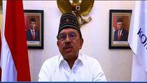 Menkominfo: Berdamai dengan Corona Bukan Berarti Menyerah