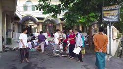 Ada Masjid Adakan Salat Id Berjamaah, Pemprov DKI Ungkit Aturan PSBB