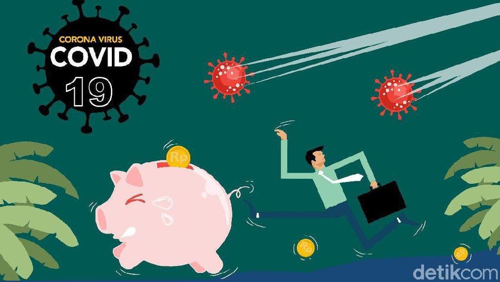 Masih Aman di Tengah Pandemi, Tahun Depan Bank Terancam Bahaya