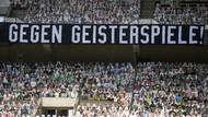 Jika FC Seoul Didukung Boneka Seks, Gladbach Punya Suporter Kardus