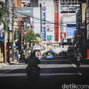 Usai PSBB Ada New Normal, Pengusaha: Jangan Dibuka Langsung