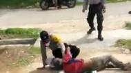 Sanksi untuk 2 Polisi Aniaya Pria Tua Gangguan Jiwa