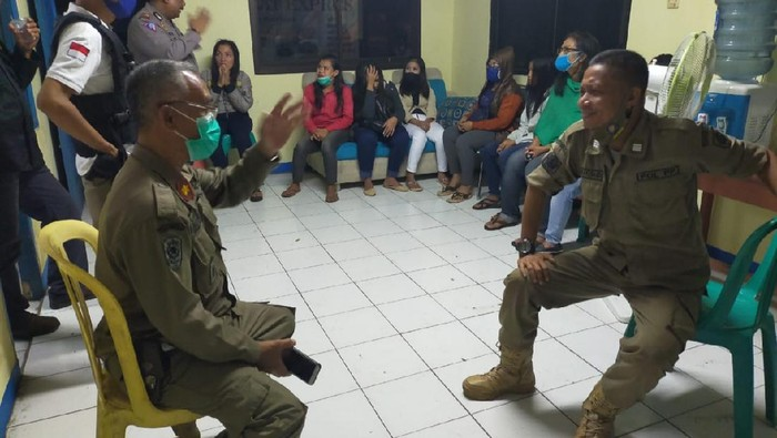 8 PSK di Bogor Diamankan