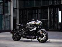 Model Pertama Livewire saat Pisah dengan Harley-Davidson
