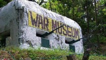 Museum Perang, Saksi Sejarah Penang