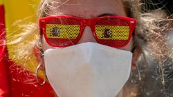 Jejak Virus Corona Ditemukan Telah Ada di Spanyol Sejak Maret 2019