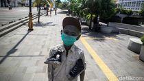 Corona Bikin Plesiran Wisata Kota Tua Mati Suri