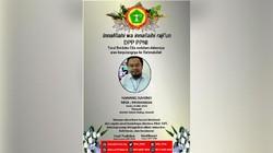 PPNI Berduka, Perawat Indonesia PDP Corona Meninggal di Kuwait