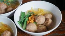 Resep Bakso Sapi untuk Kamu yang Bosan Makan Ketupat