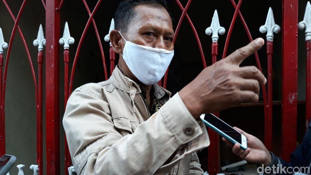 Densus Juga Tangkap Satu Warga Pemilik Indekos di Solo