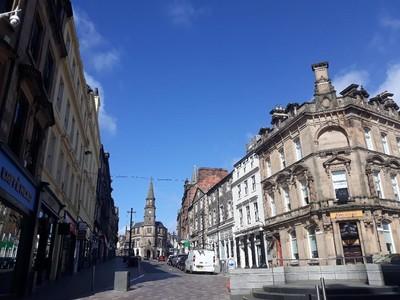 Cerita Ramadhan WNI di Skotlandia, Puasa 18 Jam Sampai Lockdown