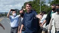 Senat Rekomendasikan Presiden Brasil Didakwa Pidana terkait Pandemi Corona
