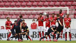 Hasil Liga Jerman Pekan ke-27