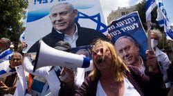 Ribuan Warga Israel Berdemo Menuntut PM Netanyahu Mundur