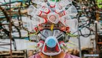 Inikah Masker Corona Terbaik di Dunia?