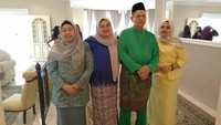 Cerita Sedih Lebaran dari Wanita yang 5 Keluarganya Meninggal karena Corona