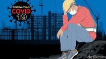Menaker Sebut Jumlah PHK Akibat Pandemi COVID-19 di Jabar Tertinggi