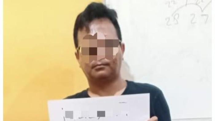 Pegawai BMKG Tolitoli ditangkap saat nyabu
