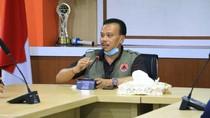 Antisipasi Corona Jelang Arus Balik, Pintu Masuk Pelabuhan Ketapang Diperketat