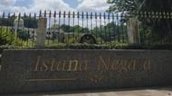 Museum Eks Istana Ini Simpan Sejarah Malaysia