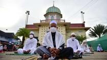 Ketika Jarak Tak Surutkan Momen Idul Fitri di Seluruh Dunia
