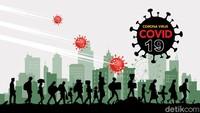 27 Hotel di DKI Disiapkan untuk Isolasi Pasien Corona, Ini Daftarnya
