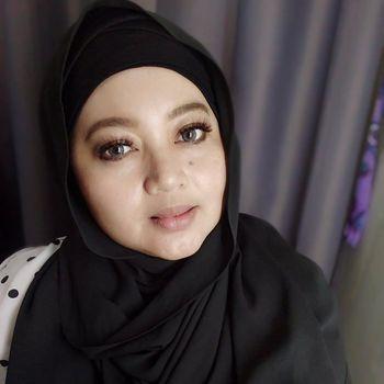 Sharifah Huzaimah