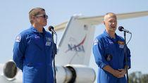 Cara NASA Lindungi Astronaut di Tengah Pandemi Corona