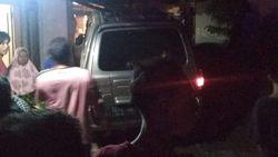 Mobil Kapolsek Tabrak Rumah Tewaskan 2 Warga, Pengemudi Terhalusinasi